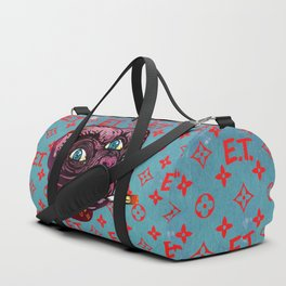ET Mofo Duffle Bag