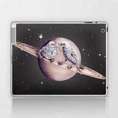 Space Sparrows Laptop & iPad Skin