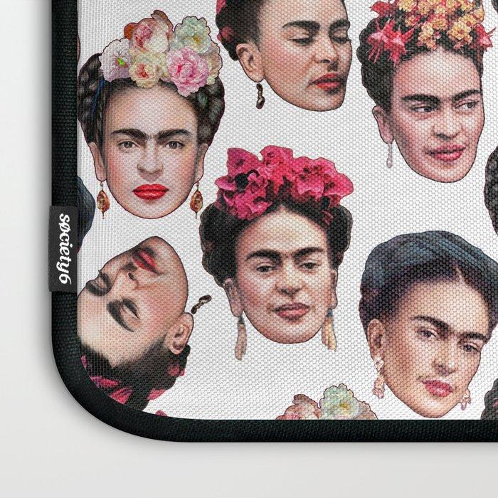 Fab Frida Laptop Sleeve