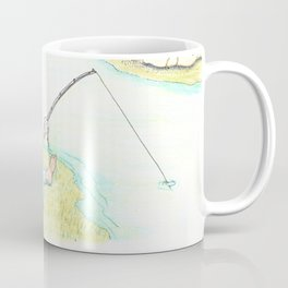 With patience, exceptional outcome is achievable Coffee Mug