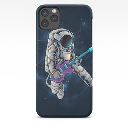 Spacebeat iPhone Case