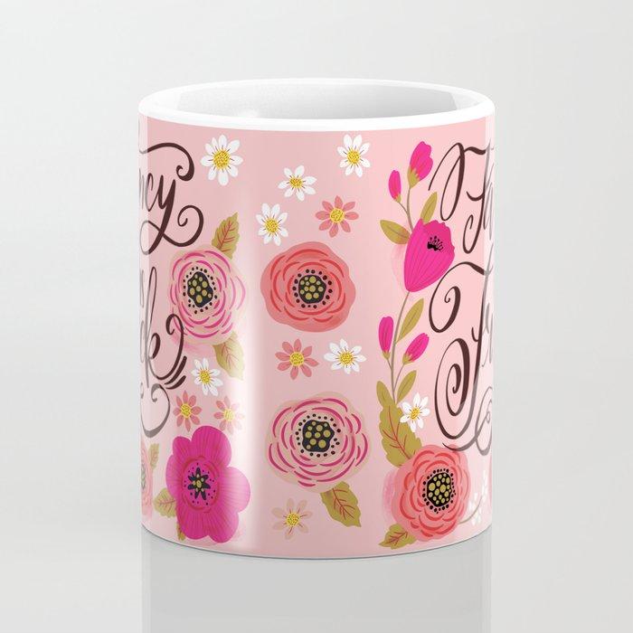 Pretty Swe*ry: Fancy as Fuck Coffee Mug