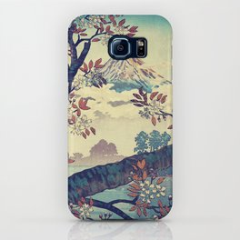 Suidi the Heights iPhone Case