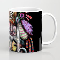Old Pirate Mug
