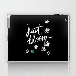 Just Bloom Laptop & iPad Skin