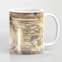 Edinburgh Castle Royal Airforce Coffee Mug