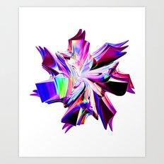 Telstar Art Print