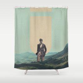 FFF Shower Curtain