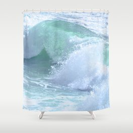 SPLASH Shower Curtain