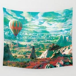 Avolare Wall Tapestry