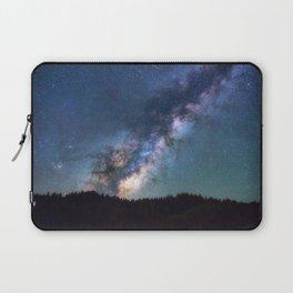 Milky Way I Laptop Sleeve