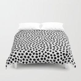 Dots Pattern Duvet Cover