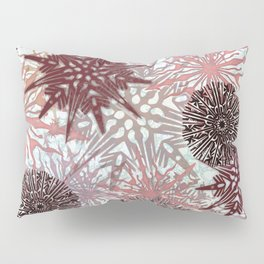 flakes love Pillow Sham
