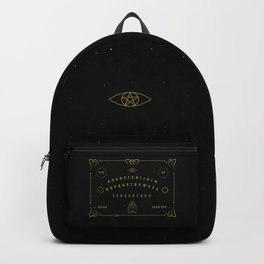 Witch Spirit Board Backpack