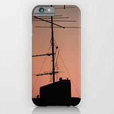 Antenna in its natural habitat iPhone 6s Slim Case