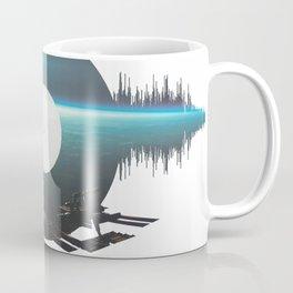 ATMOSPHERIC DRUM'N'BASS Coffee Mug