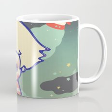 displaced person Coffee Mug