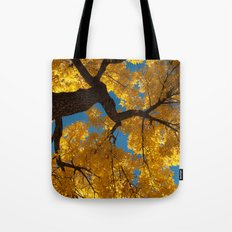 latter hour Tote Bag
