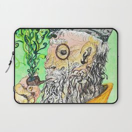 The Captains Cap Laptop Sleeve