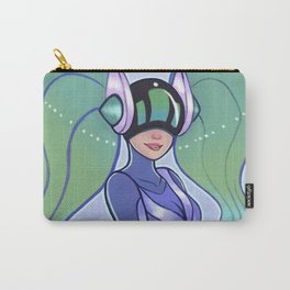 Steals, Not Heals Carry-All Pouch