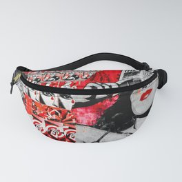 conScience Fanny Pack