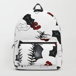 Christmas Formal Backpack