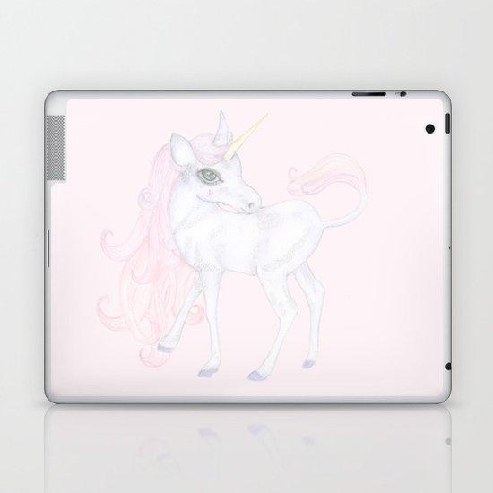 Unicorn ♡ Laptop & iPad Skin