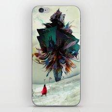 Soh:adoe iPhone & iPod Skin