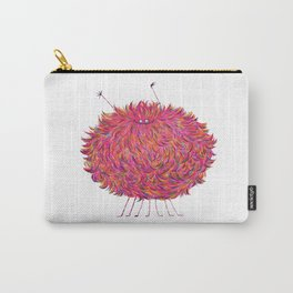 Poofy Shuggie Carry-All Pouch