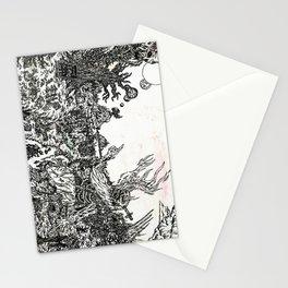 Slanderous Stationery Cards