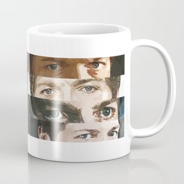 Eyes of an angel Coffee Mug