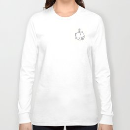 lil' vom Long Sleeve T-shirt
