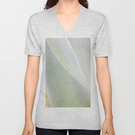 Agave Abstract Unisex V-Neck