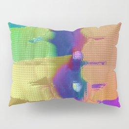Eye-Opener Pillow Sham