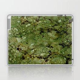 Green Camo Laptop & iPad Skin