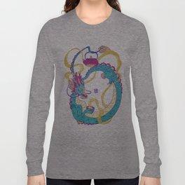 Tea Dragons Long Sleeve T-shirt