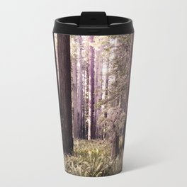 Redwood Forest Travel Mug