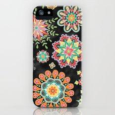 Folky Flora Slim Case iPhone (5, 5s)