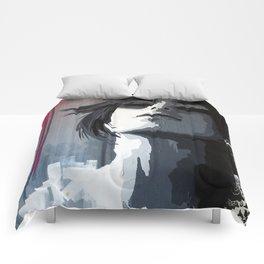 Whatcha Want Comforters