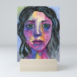 Inner Bliss Mini Art Print