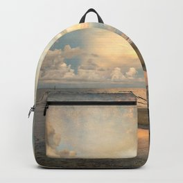 Heart Warming Backpack