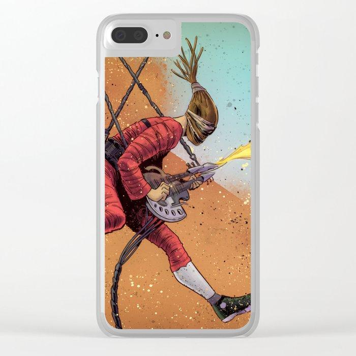 DOOF WARRIOR iphone case