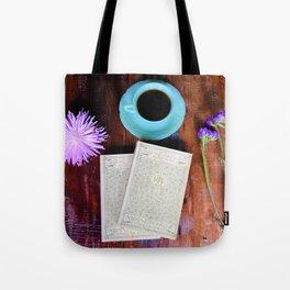 Janey Eyre & Jadeite - Part 2 Tote Bag