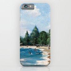 Mission Bay Slim Case iPhone 6s