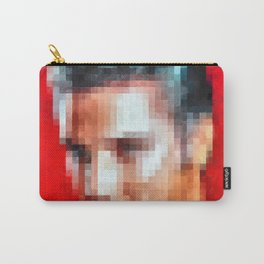 Elvis still alive ? Carry-All Pouch