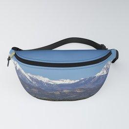 La Plata Mountains, Colorado Fanny Pack