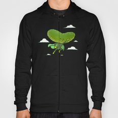 The Super Pickle Hoody