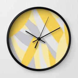 Pucciana Solar Wall Clock