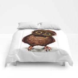 Owl III Comforters
