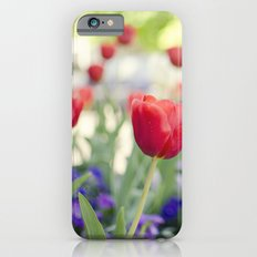 Welcome spring iPhone 6s Slim Case